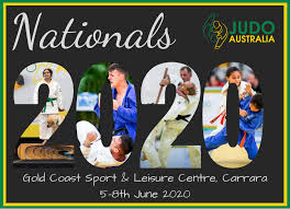 2020 Australian Judo National Championships @ Gold Coast Sport & Leisure Centre