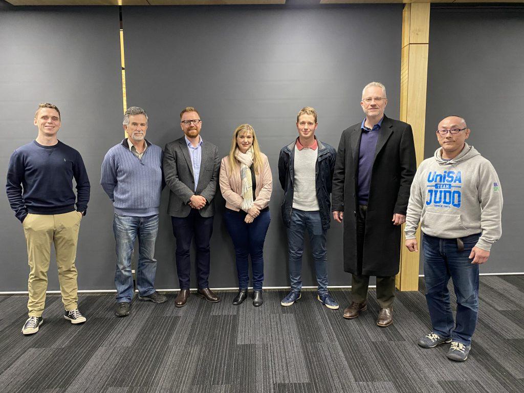 The Board of Directors 2020